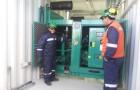 Visitan obras de proyecto de electrificación en isla Quehui