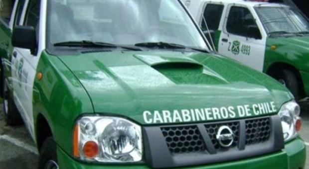 En Chacao incautan más de mil 500 tarros de locos a pasajeros de bus