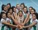 Nómina selección de Los Lagos pro Juegos de la Araucanía damas