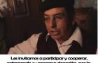 Invitan a medán de plata en Puchaurán para ayudar a Arcadio Bahamonde
