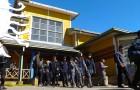 Adjudican proyecto de reposición del internado de Liceo Insular de Achao