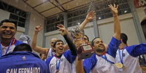 Se arma 'Copa Chile'