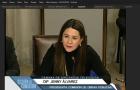Diputada Álvarez solicita a Minería detalles sobre concesiones en Chiloé