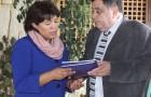 Estrategia de Recursos Hídricos de Chiloé es entregada a diputada Provoste