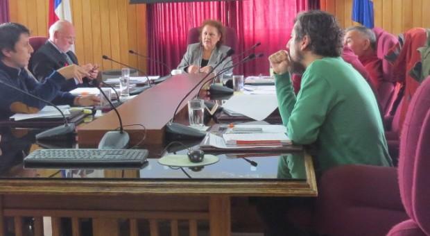 Tribunal Electoral Regional declara admisible acusación contra Soledad Moreno