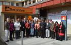 Inauguran primera oficina bancaria en Quemchi