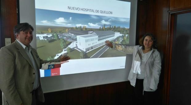 Proyecto de hospital de Quellón logra la recomendación satisfactoria