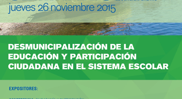 Realizarán seminario sobre desmunicipalización en Castro