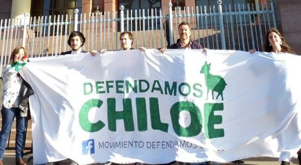 Defendamos Chiloé pedirá al ministro de OO.PP. que se detenga construcción del puente Chacao