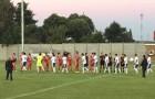 Castro vs Frutillar, por semifinales