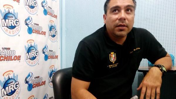 Oficina de Deportes despliega intenso trabajo en Castro