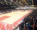 Valdivia venció a Ancud a Coliseo repleto