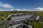 Parte proceso de licitación del nuevo hospital de Quellón