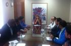 Dirigentes de los cesantes de Quellón entregan declaración pública tras reunión con ministra del Trabajo