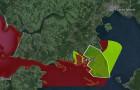 No descartan abrir áreas que se mantienen cerradas por marea roja en Chiloé