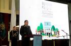 Director nacional de Gendarmería rindió Cuenta Pública en Ancud