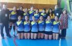 Campeones chilotes en handball