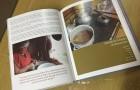 """Lanzan libro """"Recetas con historia"""" con relato de conocidos cocineros chilotes"""
