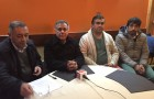 Partido comunista pretende doblar el número de concejales en Chiloé