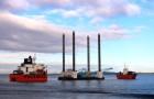 Desde Qatar viaja embarcación con carga destinada a las obras del Puente Chacao