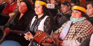 Preparan Proceso Participativo Constituyente Indígena