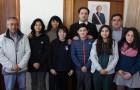 2 mil 920 estudiantes chilotes son favorecidos con Bono Logro Escolar