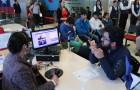 Instituto de Previsión Social lanza sello inclusivo para atención de público
