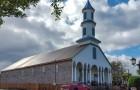 Realizarán jornada ciudadana para generar zona de protección de la Iglesia de Dalcahue
