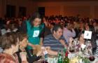 Hogar de Cristo realizará tradicional Cena de Pan y Vino este sábado en Castro