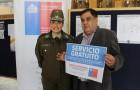 Fuerzas de Armadas y de Orden se hacen cargo de los 31 locales de votación de Chiloé