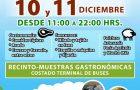 Este fin de semana de celebrará la fiesta del  cordero en Achao