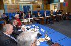 Consejo Regional aprobó Presupuesto 2017