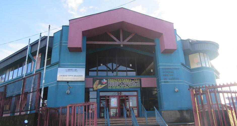 Atención Primaria de Salud de Castro continuaría con staff completo de médicos
