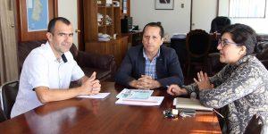 Gobernación compromete apoyo a Segunda Vuelta Ciclista de Chiloé.