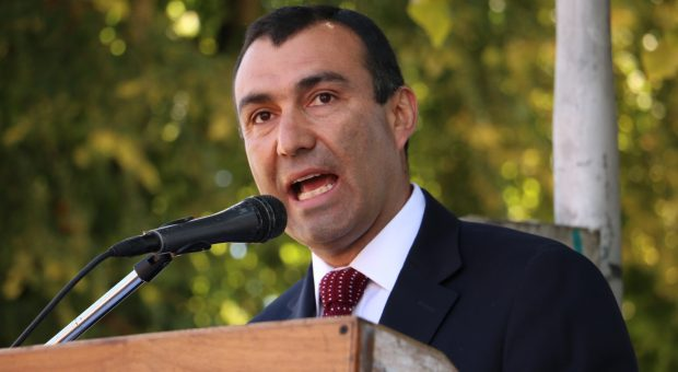 Alcalde de Castro impulsará creación de departamento de Seguridad Ciudadana Municipal.