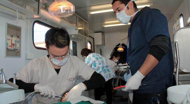 Nuevos beneficiarios tendrá este año Plan Odontológico del Servicio de Salud de Chiloé.