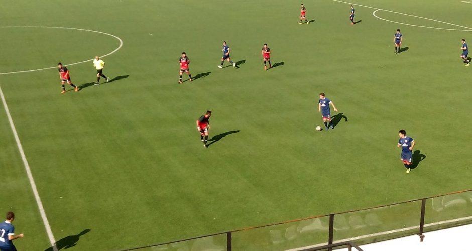 Distinta faena de equipos chilotes en copa regional