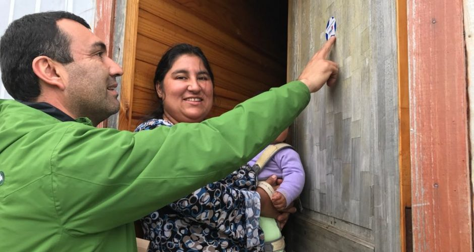 Castro: municipio trabajará de manera extraordinaria para cumplir con el censo.