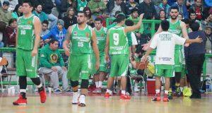 'Leones' ganan sin Hermosilla en la cancha