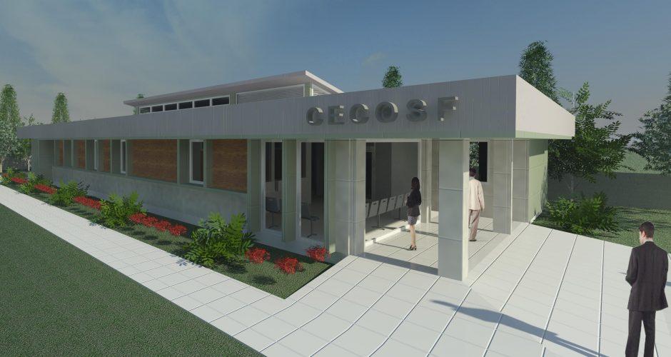 Quellón: comienza construcción de Centro de Salud Familiar.