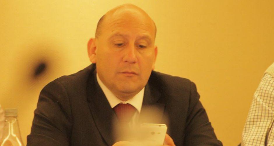 Regional: Consejero plantea la implementación de un Banco de Leche Humana.