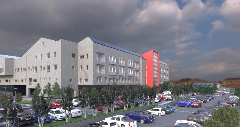 Ancud: se anunció el inicio del proceso de licitación del nuevo Hospital.