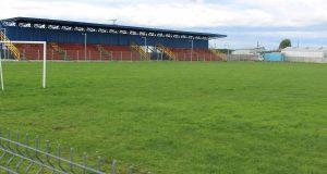Ancud: prácticamente listo proyecto de conservación de estadio Pudeto.