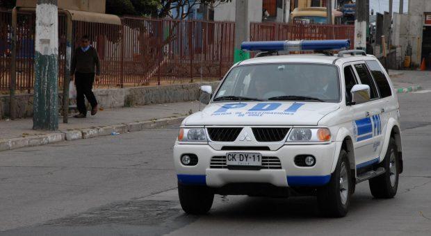 Castro: persona de sexo femenino fue encontrada sin vida en sector Quento.
