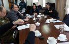 Castro: se realizó reunión de coordinación para fiesta de Jesús Nazareno de Caguach.