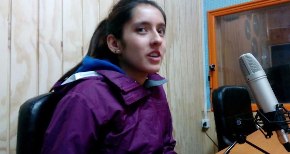 Amanda prepara arribo a Chiloé