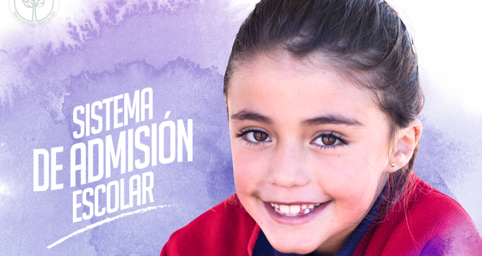 Regional:debuta nuevo Sistema de Admisión Escolar.
