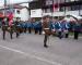 Castro: autoridades, instituciones y comunidad en general rinden honores a la patria.