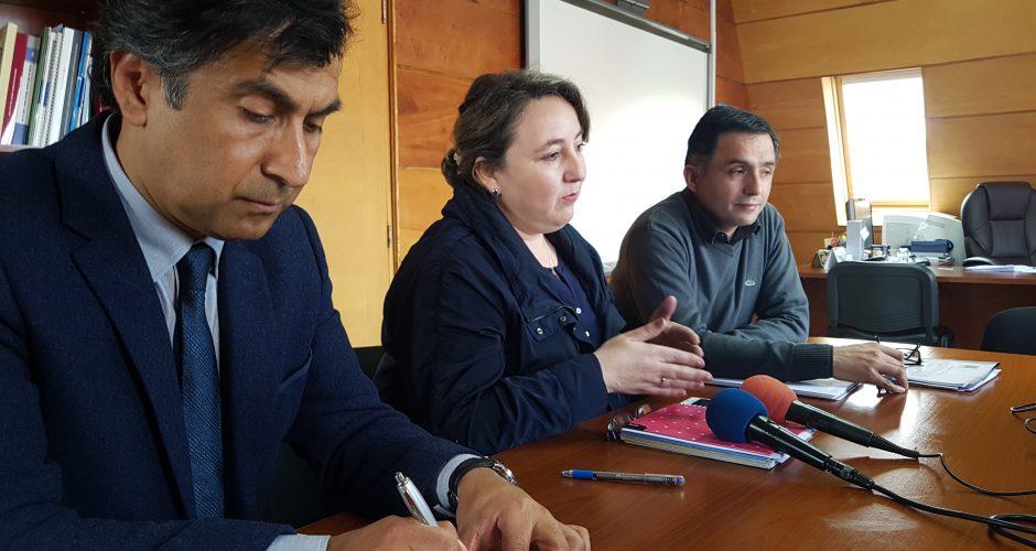 Dalcahue: Servicio de Salud puso fin a contrato con empresa que realizaba construcción de Cesfam.