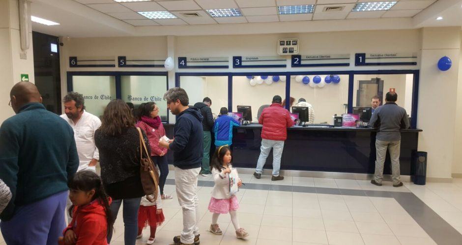Chiloé: provincia cumplió con los niños de la Teletón.